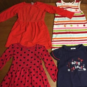 4t girls clothes bundle